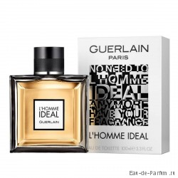"L'Homme Ideal ""Guerlain"" 100ml MEN"