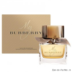 My Burberry (Burberry) 90ml women