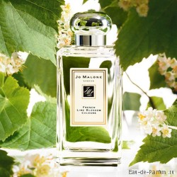French Lime Blossom Cologne (JM) 100ml women