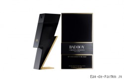 "Bad Boy ""Carolina Herrera"" 100ml MEN"