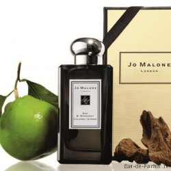 Oud & Bergamot Cologne Intense (JM) 100ml унисекс
