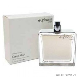 "Euphoria MEN ""Calvin Klein"" 100ml ТЕСТЕР Made in USA"