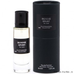 Clive&Keira №1005 HOMME SPORT 30ml for men