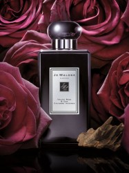 Velvet Rose & Oud Cologne Intense (JM) 100ml унисекс