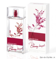 In Red Blooming Bouquet (Armand Basi) 100ml women