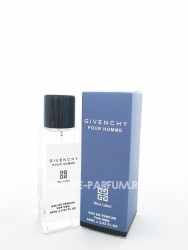 Givenchy pour Homme Blue Label 60ml