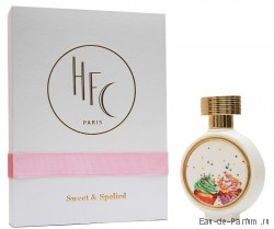 Sweet & Spoiled (HFC Haute Fragrance Company) 75ml Woman Made in France