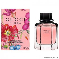 Gucci Flora Limited Edition Gorgeous Gardenia (Gucci) 100ml women