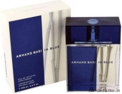 "In Blue ""Armand Basi"" 100ml MEN"