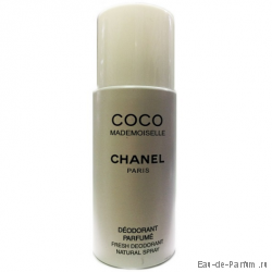 Дезодорант Chanel Coco Mademoiselle 150ml