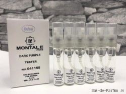 Montale Dark Purple 6ml Tester