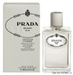 "Infusion d'Homme ""Prada"" 100ml MEN"