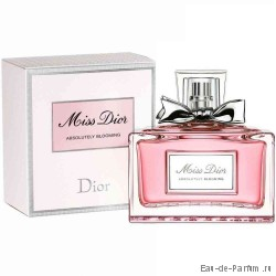 Miss Dior Absolutely Blooming (Christian Dior) 100ml women