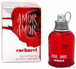 Amor Amor (Cacharel) 100ml women
