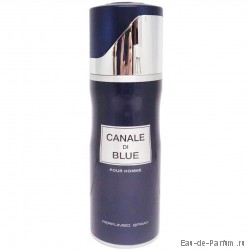 Дезодорант CANALE di BLUE pour homme 200ml