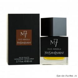 "М7 Oud Absolu ""Yves Saint Laurent"" Men 100ml"