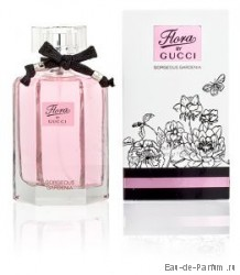Flora by Gucci Gorgeous Gardenia (Gucci) 100ml women