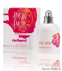 Amor Amor Sunrise (Cacharel) 100ml women