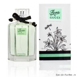 Flora by Gucci Gracious Tuberose (Gucci) 100ml women