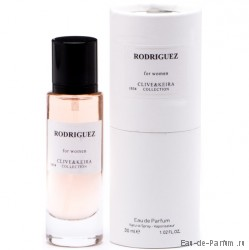 Clive&Keira №1034 RODRIGUEZ 30ml for women