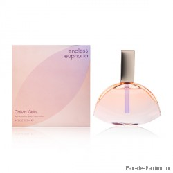 Endless Euphoria (Calvin Klein) 75ml women