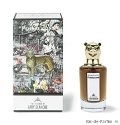 The Revenge Of Lady Blanche (Penhaligon's) women 75ml пр-во Англия