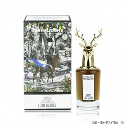 The Tragedy of Lord George (Penhaligon's) MEN 75ml пр-во Англия