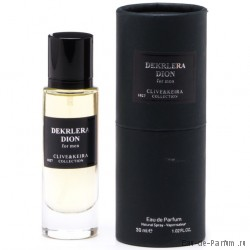 Clive&Keira №1027 DEKRLERA DION 30ml for men