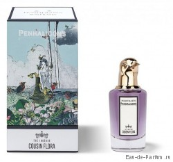 The Ingenue Cousin Flora (Penhaligon's) women 75ml пр-во Англия