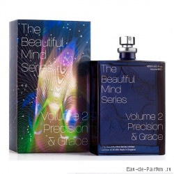 The Beautiful Mind Series Vol-2 Precision & Grace (Escentric Molecules) 100ml