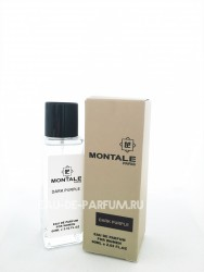 Montale Dark Purple 60ml