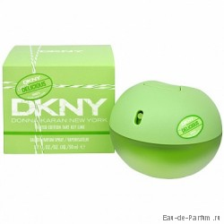 Sweet Delicious Tart Key Lime (DKNY) 100ml women