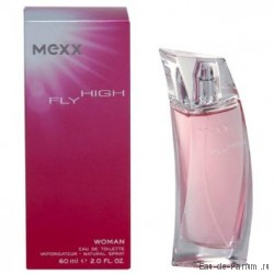 FLY High (Mexx) 60ml women