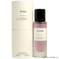 Clive&Keira №1022 ELIXIR 30ml for women