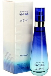 Cool Water Wave (Davidoff) 100ml women