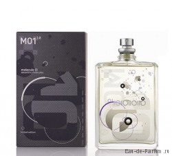 M 01 Limited Edition (Escentric Molecules) 100ml унисекс