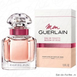 Mon Guerlain Bloom of Rose (Guerlain) 100ml women