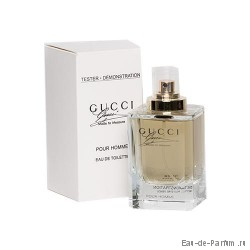 "Gucci Made to Measure pour homme ""Gucci"" 90ml ТЕСТЕР Made in France"