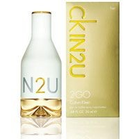 CK In 2u GO (Calvin Klein) 100ml women