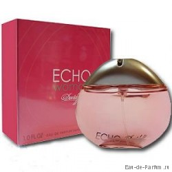 Echo Woman (Davidoff) 100ml