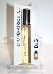 Dolce&Gabbana 3 L'Imperatrice women 20ml