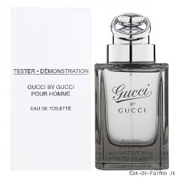 "Gucci by Gucci pour homme ""Gucci"" MEN 90ml ТЕСТЕР Made in France"