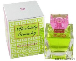 Absolutely (Givenchy) 50ml women