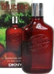 Red Delicious Picnic in the Park (DKNY) 125ml women