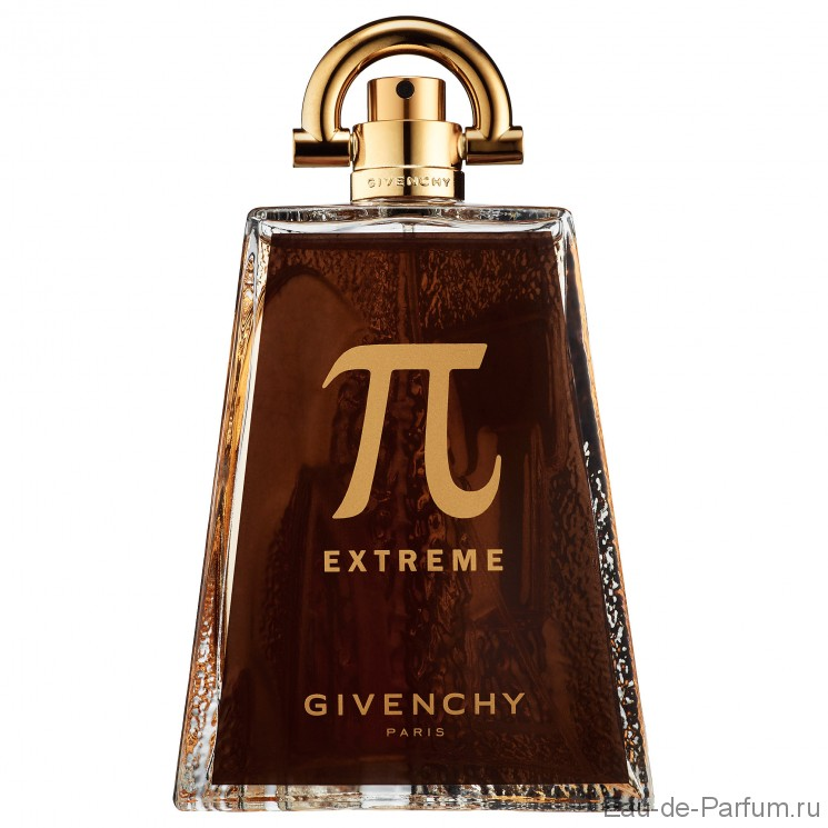 "PI Extreme ""Givenchy"" 100ml MEN (ТЕСТЕР Made in France)"