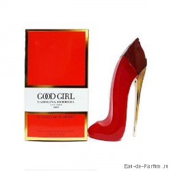 Good Girl Red (Carolina Herrera) 80ml women