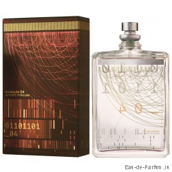 Molecule 04 (Escentric Molecules) 100ml