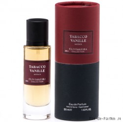 Clive&Keira №2011 TABACCO VANNILLE 30ml unisex