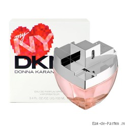 My NY (DKNY) 100ml women