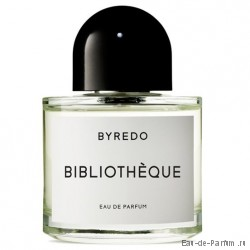 Bibliotheque (Byredo) 100ml ТЕСТЕР унисекс